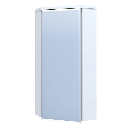 Шкаф Alessandro угловой зеркальный